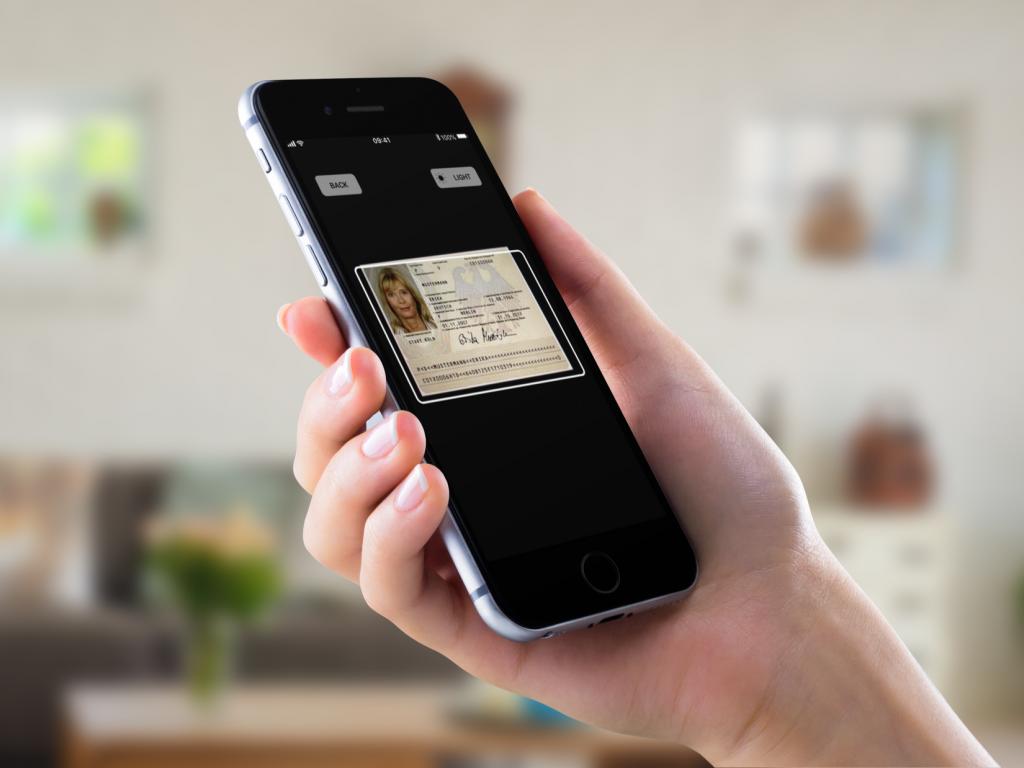 MyMaison App per iPhone