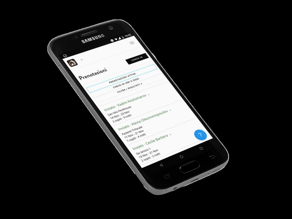 Finalmente l'app MyMaison nativa che potrai scaricare direttamente dal Play Store