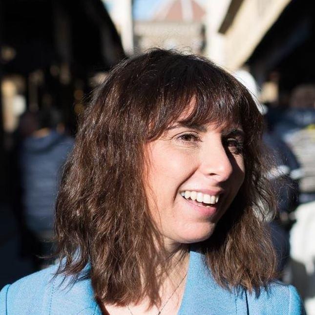 Giulia Salis